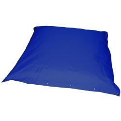 Sedací vak / polštář BOOBAN tmavě modrý