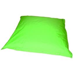Sedací vak / polštář BOOBAN světle zelený