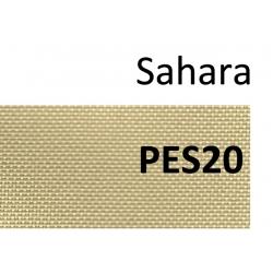 VÝPRODEJ 100% Polyester, 160x50cm, barva SAHARA PES20, 420g