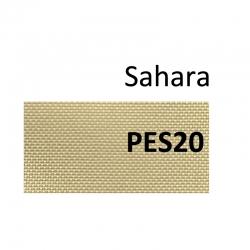 VÝPRODEJ 100% Polyester, 205x33xm, barva SAHARA PES20, 420g